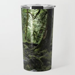 Green of the Forest Travel Mug