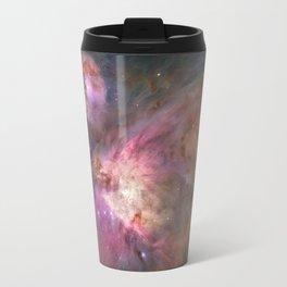 Orion Nebula M42, NGC 19 (High Quality) Travel Mug