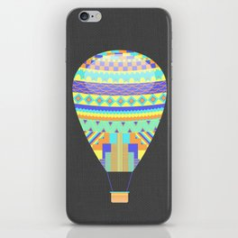 balloon iPhone Skin