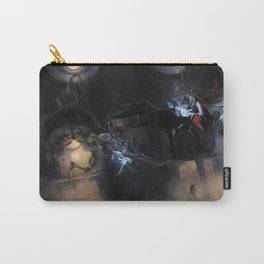 Requiem for the Fallen Carry-All Pouch