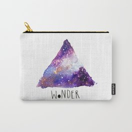 WONDER Carry-All Pouch