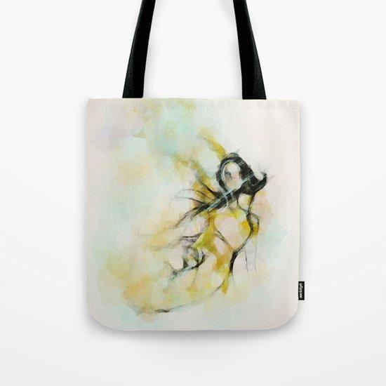glimpse -cs183 Tote Bag