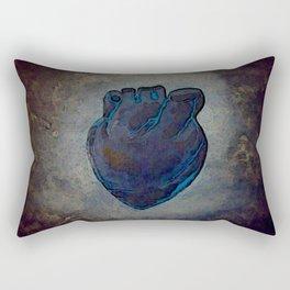 Recrudescence Rectangular Pillow