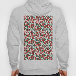 Holiday Winterberries + Branches Hoody