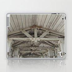 Beachside Boardwalk II Laptop & iPad Skin