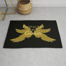 Protected by Gabriel Rug