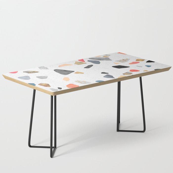 Terrazzo Treasure Coffee Table