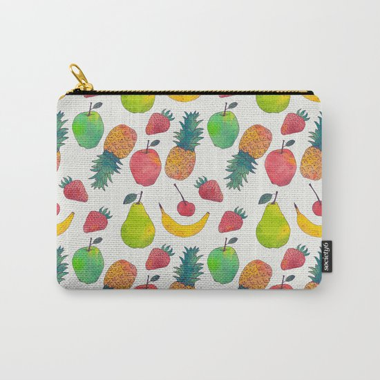 Fruity Carry-All Pouch