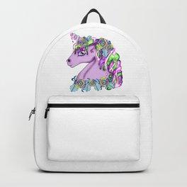 Meltycorn Unicorn Backpack