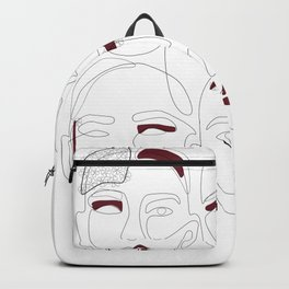 Are Unique Backpack