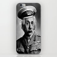 general iPhone & iPod Skins featuring General Knowledge by GingerRogers