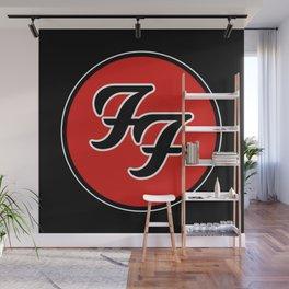 FF Wall Mural