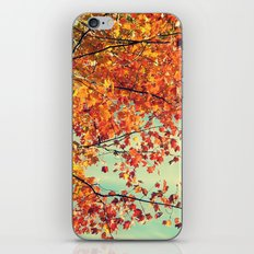 It's a Leaf Thing 3 iPhone Skin