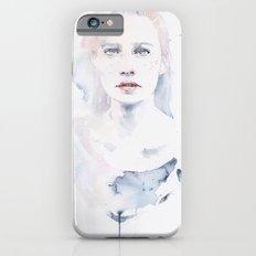 pale color iPhone 6 Slim Case