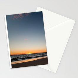 La Playa de Matalascañas. La Playa de Doñana. Stationery Cards