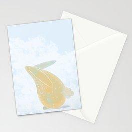 Bunny Rabbit Stationery Cards