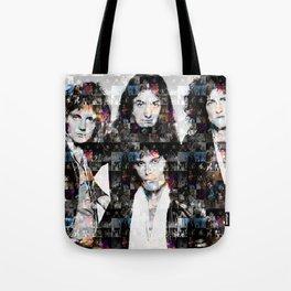Bohemian Rhapsody 8 Tote Bag