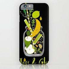 Juice & Glow iPhone 6s Slim Case