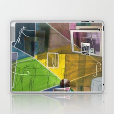 Scalamoukibouk Laptop & iPad Skin
