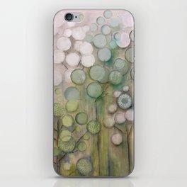 The Orb Garden iPhone Skin