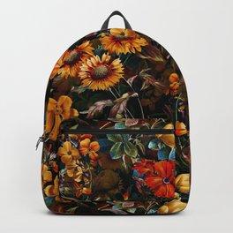 Midnight Garden VII Backpack
