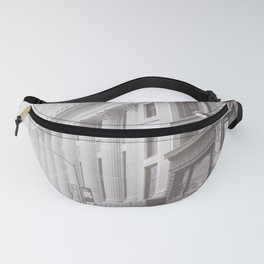 Chicago and Route 66 Fanny Pack