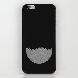 Ocean of Noise iPhone Skin