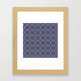 lanci Framed Art Print