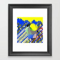 Eorit Framed Art Print