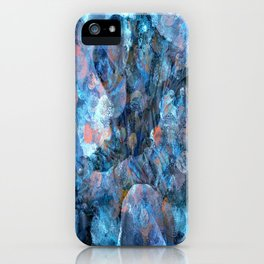 But For The Grace Of God iPhone Case