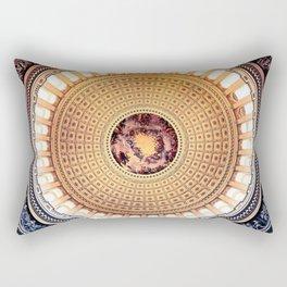 Dome Rectangular Pillow