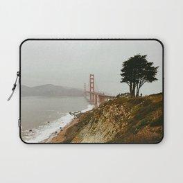 Golden Gate Bridge / San Francisco, California Laptop Sleeve