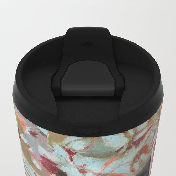 Handel Metal Travel Mug