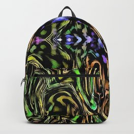 Cash Underground Backpack