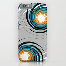 Spinning worlds Slim Case iPhone 6s