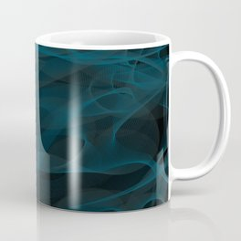 Quantum Foam Coffee Mug