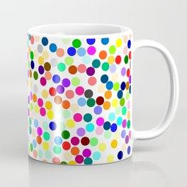 Zanamivir Coffee Mug