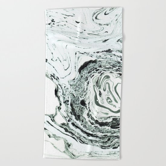 Salt #society6 #decor #buyart Beach Towel