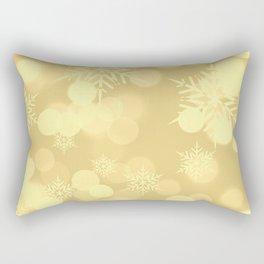 Bokeh 12. Rectangular Pillow