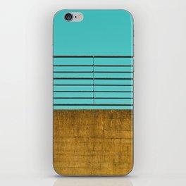 #96 iPhone Skin