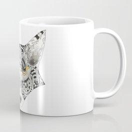 Mr. Foxie Coffee Mug