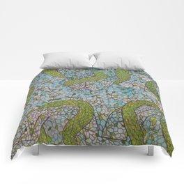 Canopy Comforters