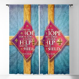 Our Shield Blackout Curtain