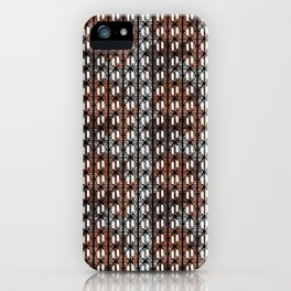Intentions #Society6 #pattern iPhone Case