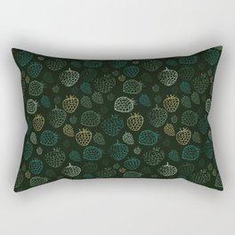 Bryson's Hops Rectangular Pillow