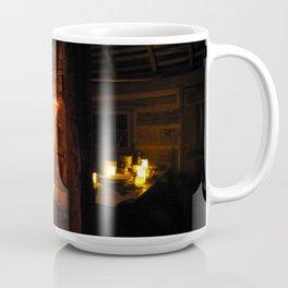 Candlelight Tours Coffee Mug