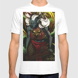 Dragon Age UNBOUND T-shirt