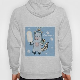 unicorn dream Hoody