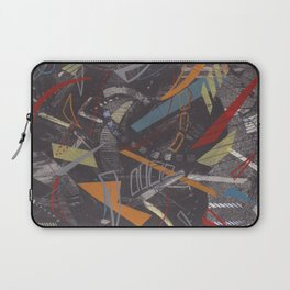 Invisible Cities Laptop Sleeve
