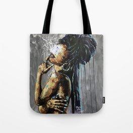 Naturally LVIII Tote Bag